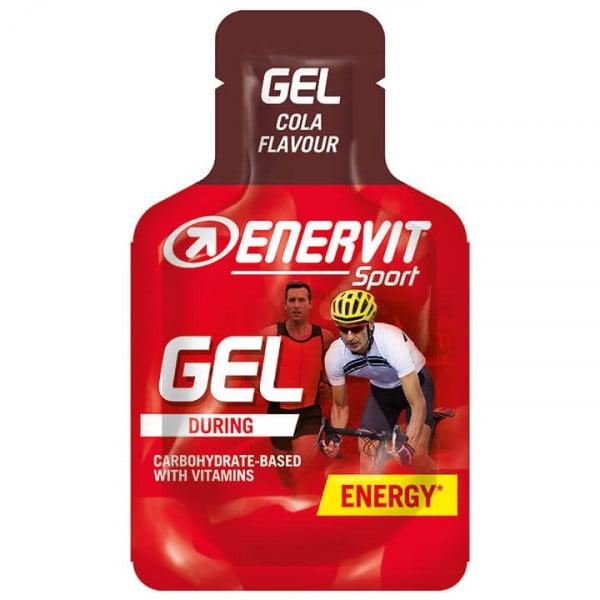 Sport Gel Cola 24 Stck./Box